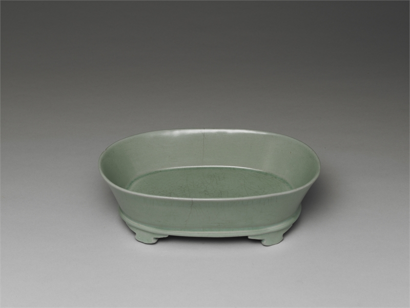 Precious as the Morning Star: 12th-14th Century Celadons in the Qing Court Collection