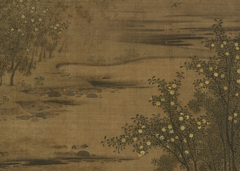 A Closer Look at Chinese Painting: Selected Works from the Ages in the Museum Collection