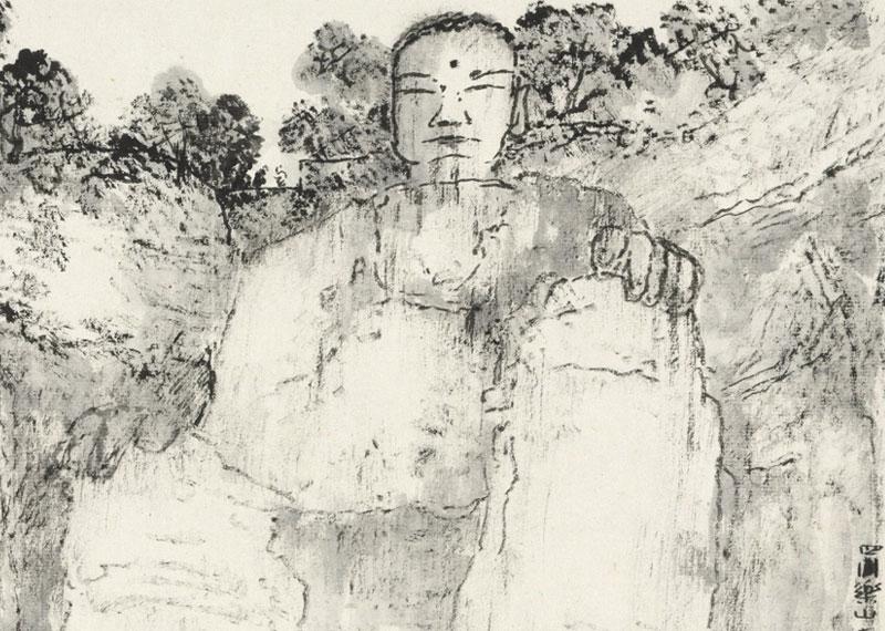 受贈名品展—廣東繪畫選萃