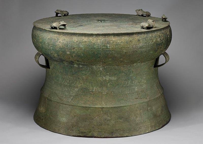 鑑古—乾隆朝的宮廷銅器收藏