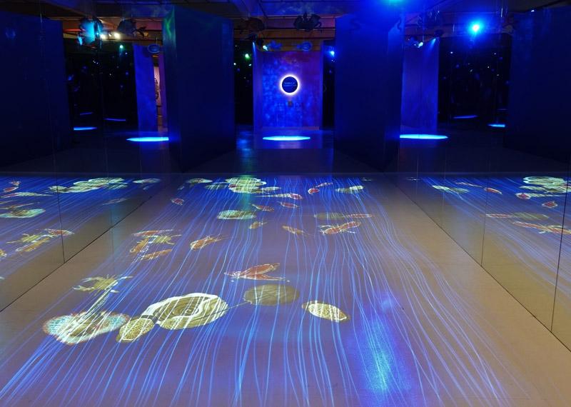 經典之美—故宮數位印象展