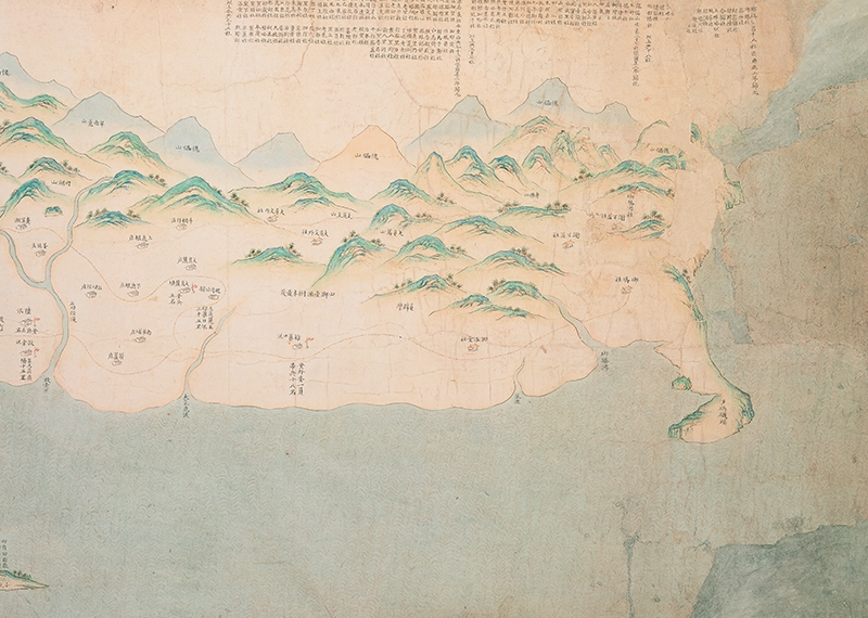 Stories of Ancient Maps