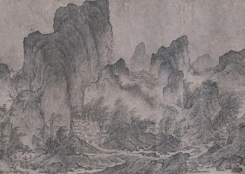 遺珠─大阪市立美術館珍藏書畫