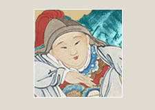 Serie de exhibiciones 01: Mulan