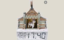 3D數位資源系列:互動時鐘