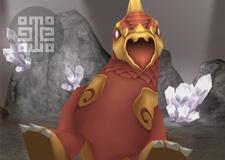 3D數位資源系列:鳥首獸尊